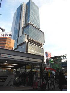 渋谷店への行き方 Part2