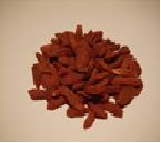 漢方生薬 枸杞子(くこし)と陰虚タイプ