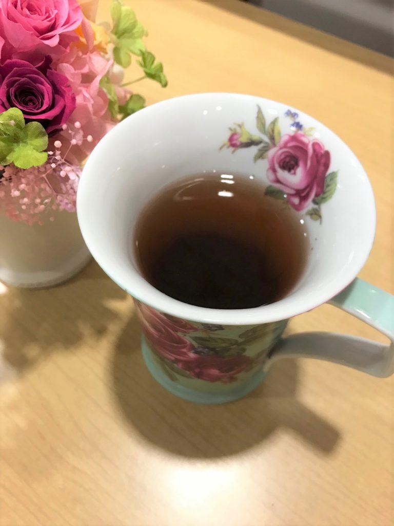 体調によって味が変わる不思議なお茶 五味子茶(オミジャチャ)