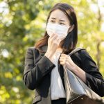 花粉症の漢方治療|根治を目指しましょう!